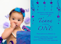 1st birthday invitation glitter final